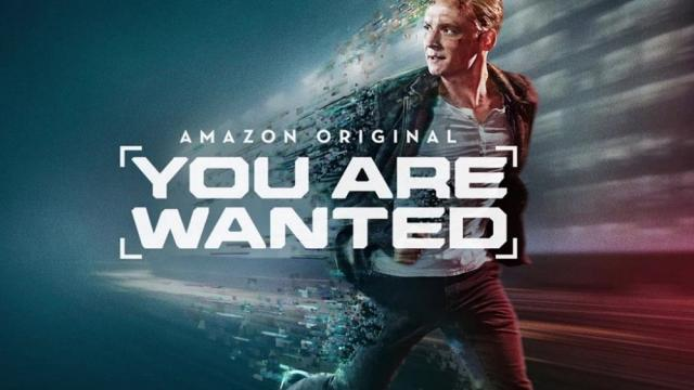 You Are Wanted - Temporada 2, Episodio 1: Hablar es plata, Schweighofer es oro