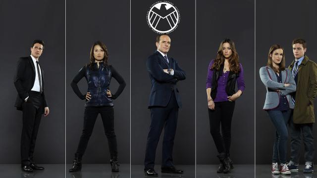 El final de la temporada 5 de 'Agentes de SHIELD' de Marvel