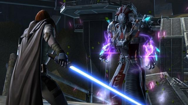 Uno de los productores de BioWare está trabajando en un juego de Star Wars