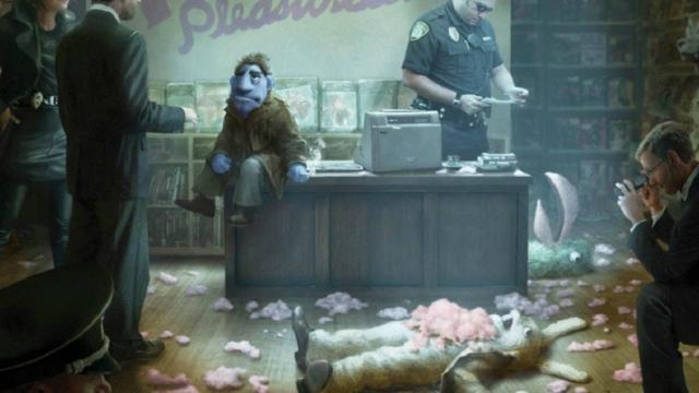 'The Happytime Murdes': Un trailer cargado de violencia