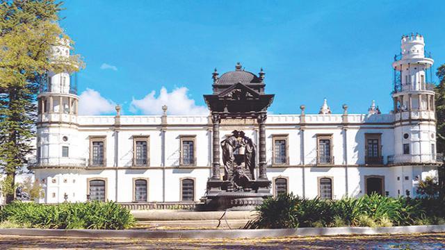 Los aconteceres del rumbo que va por Texcoco hasta la Universidad de Chapingo