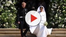 Casamento de Harry e Meghan pode acabar por traição, afirmam videntes; assista