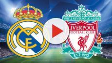 Finale Champions League, Real Madrid-Liverpool: diretta tv in chiaro