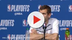 Celtics' coach Brad Stevens admits that Cleveland Cavaliers 'outplayed us'