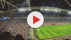 Juventus-Hellas Verona 2-1, Buffon saluta e se ne va