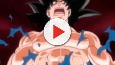 DragonBall Super: La nueva transformación maligna de Goku (Oficial)