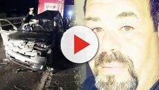 Tamponamento sulla 106, 48enne muore nello scontro tra due auto