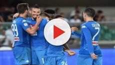 Calciomercato Napoli: 4 titolari pronti a lasciare Napoli?