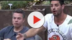 Power Couple toma atitude severa após briga de Diego e Anderson, veja
