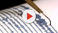 Una scossa di terremoto ha colpito il nordovest