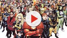 Una mirada a las bodas más reales de Marvel Comic