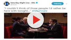 'Saturday Night Live