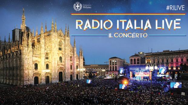 Concerto Radio Italia Live 2018: Ecco gli artisti della serata