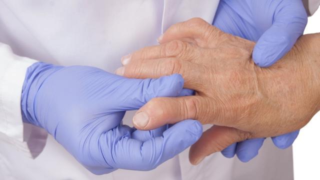 Terapia con células madre para el tratamiento del dolor y la enfermedad