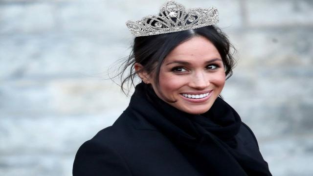 6 cosas que no sabías sobre la nueva esposa del Príncipe Harry
