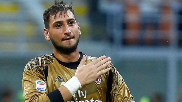 Calciomercato Milan, clamoroso Donnarumma: Video