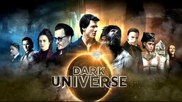 'Dark Universe' La franquicia de Monster da un inesperado signo de vida