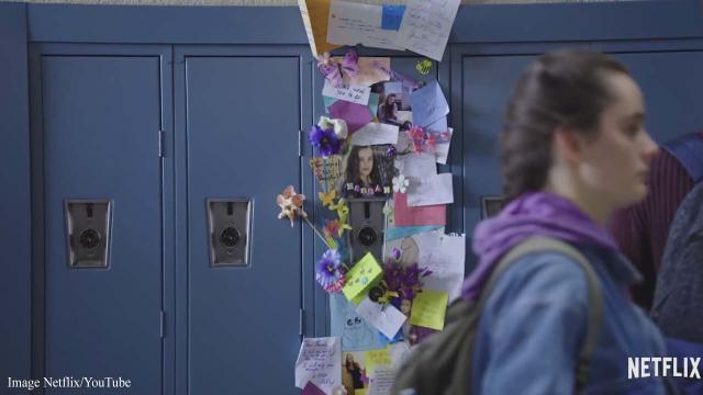 Netflix cancels '13 Reasons Why' premiere party after Texas school shooting