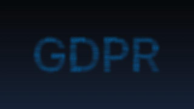 RGPD entra en vigor en Europa a partir del 25 de mayo