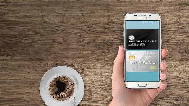 Samsung Pay y nuevo Bixby Features