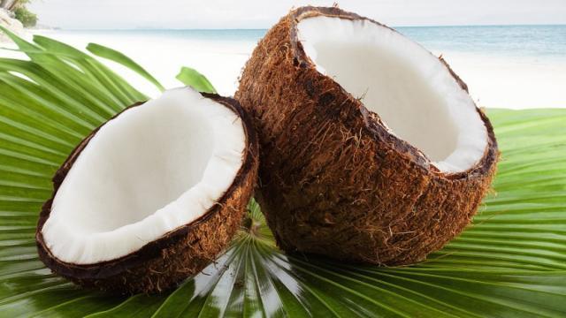 Los cocos son mucho más versátiles de lo que crees