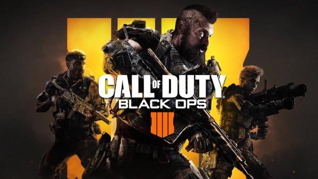'Black Ops 4' podría convertirse en un eSports
