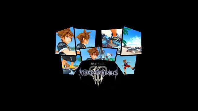 Anuncio de la fecha de lanzamiento de 'Kingdom Hearts 3