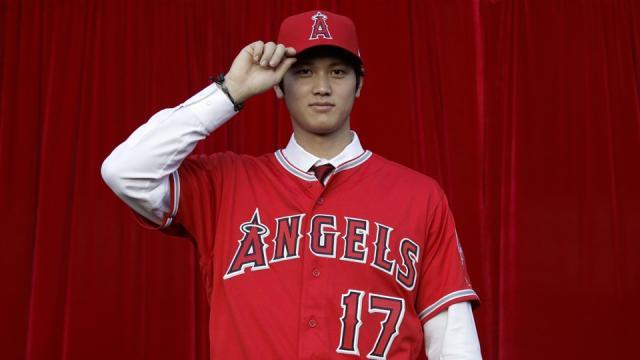El fenómeno Shohei Ohtani será el novato del año de la MLB