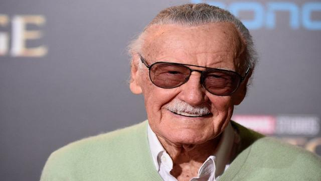 'Deadpool 2' Stan Lee hace una corta aparición (Spoiler)