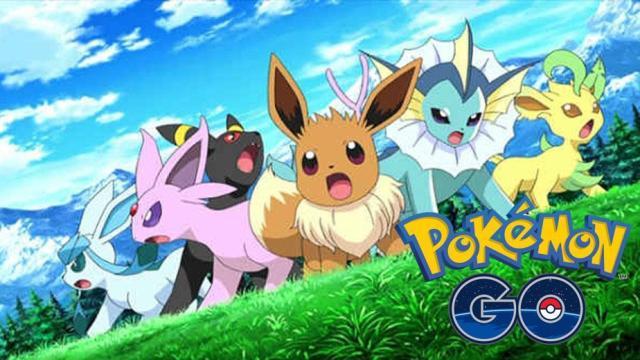 Pokemon GO: Lista de cada error en el juego