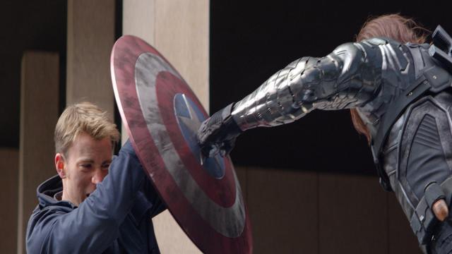 Descubre, los 3 personajes más populares de Marvel