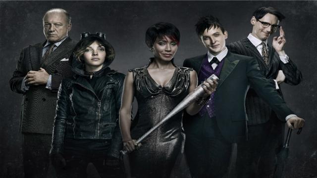 'Gotham City' ¿Cuándo inicia la temporada 5?