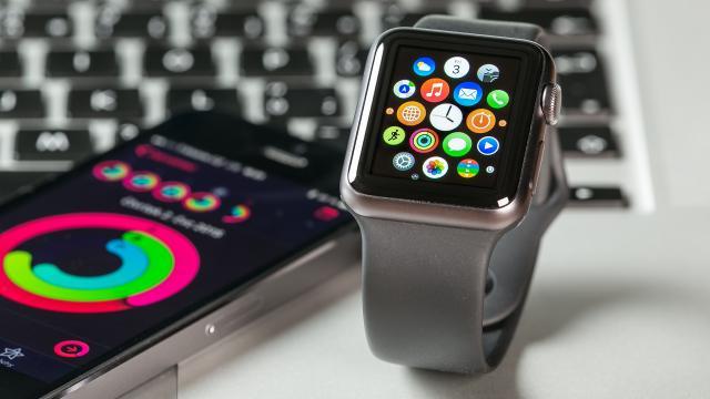 Apple Watch salva la vida de un adolescente