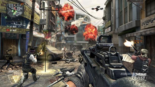 Black Ops 4 May Agregar una campaña de un jugador después del lanzamiento