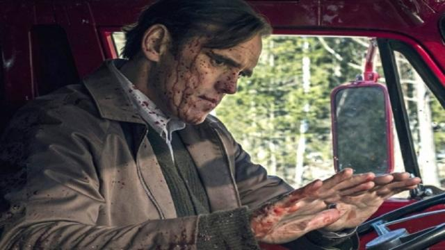The House That Jack Built es la nueva película de Lars Von Trier en Cannes 2018