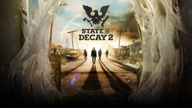 Resumen de las reviews de State of Decay 2