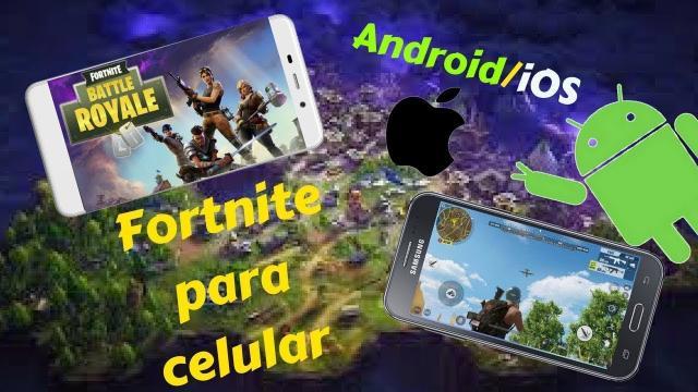 Fortnite - La versión de Android viene en verano, anuncia mejoras móviles