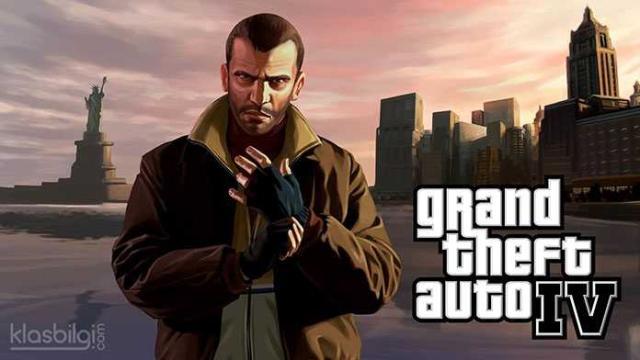 El mundo abierto de Grand Theft Auto 4 sigue siendo fantástico 10 años después