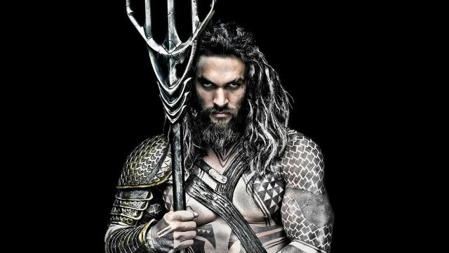 Ocean Master explicado, ¿Quién es el villano de la película de Aquaman?