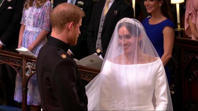 Todo lo que necesitas saber sobre Meghan Markle y la boda real