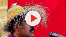 VÍDEO: Maduro el número de las torpezas televisadas!
