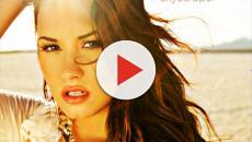 Demi Lovato wants to help people be happy