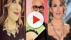Video: Selvaggia Lucarelli attacca Barbara D'Urso, Giovanni Ciacci la difende