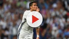 La gran ira de Cristiano Ronaldo