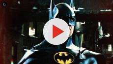 Michael Keaton en su universidad: '¡Soy Batman!'