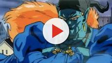 Guerreros de Plata de Bardock en Dragon Ball