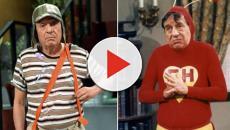 Vídeo: Chaves e Chapolin terão episódios inéditos exibidos na TV