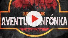 Proyectarán Jurassic Park con musicalización en vivo