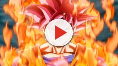 'Dragon Ball Z' Película 8: 'El Legendario Super Saiyan'