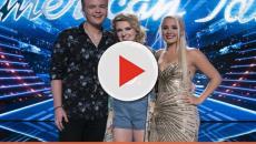 American Idol 2018: top 3 performers